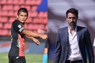 """""""Pulga"""" Rodríguez y Domínguez, jugador y DT destacados de la Copa de la Liga"""