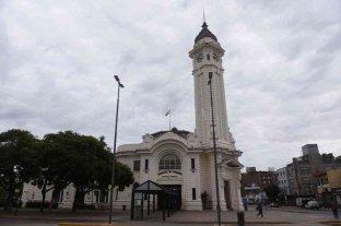 Rosario: matan de una puñalada a un hombre en la puerta de la terminal de ómnibus