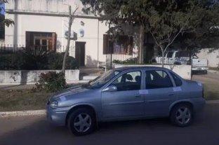 La Pampa: secuestraron un remis porque el chofer tenía coronavirus y seguía transportando pasajeros
