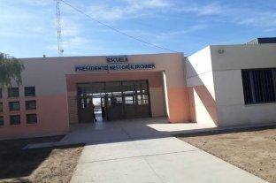 San Juan: detuvieron a la directora de una escuela por falsficar documentos