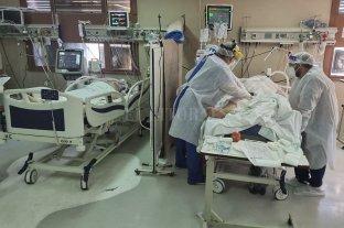 Argentina superó los 70.000 muertos por coronavirus -  -