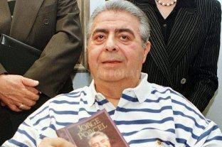 Hace 15 años moría Jorge Porcel