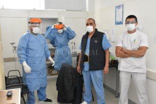 Codo a codo: el trabajo en equipo como mejor defensa frente al virus
