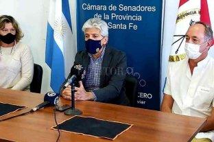 San Javier: continúan las capacitaciones a personal de salud