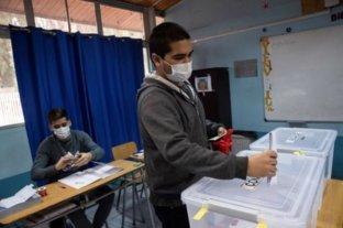 Primeras elecciones de 48 horas: los chilenos vuelven a las urnas este domingo