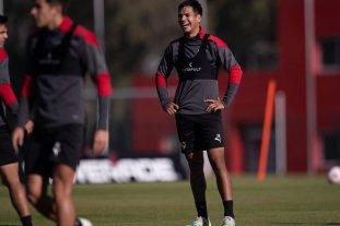 Independiente, próximo rival de Colón, volvió a los entrenamientos pensando en la Copa Sudamericana