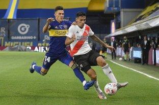 Superclásico: Boca vs. River, por un lugar en semifinales