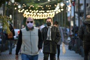 Covid en Santa Fe: la provincia sumó 15 fallecidos y 1.321 nuevos contagios