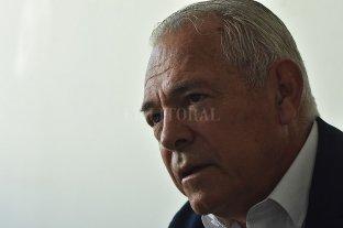 Mario Barletta anunció su candidatura a senador nacional