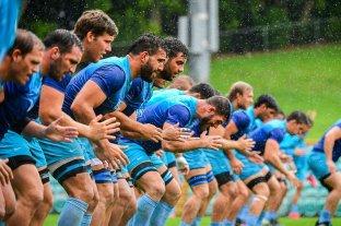 Los Pumas comienzan a trabajar con 67 jugadores de cara a los próximos desafíos