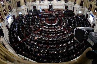 Diputados: oficialismo buscará avanzar en el dictamen de la reforma del Ministerio Público