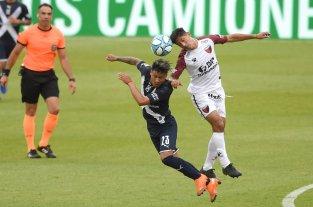Así quedaron las semifinales: ¿Cuándo juega Colón ante Independiente? -