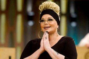 Carmen Barbieri quedó eliminada de MasterChef Celebrity