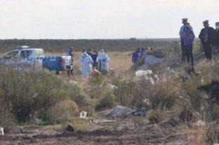 La joven desaparecida en Neuquén fue encontrada calcinada en un basural