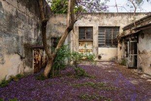 La casa de la infancia de María Elena Walsh se incorpora al patrimonio del Estado