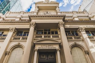 El Banco Central busca evitar que la inflación alcance el 50% anual