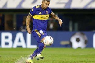 Cardona escribió en su Instagram tras errar el penal contra River