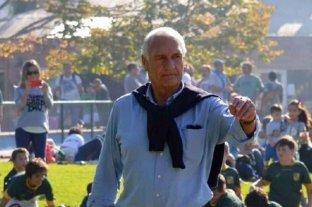 """Adiós al """"Gran Capitán"""": falleció Héctor """"Pochola"""" Silva"""
