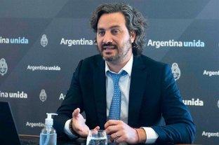 Citaron a Santiago Cafiero como testigo en la causa de las vacunas de AstraZeneca