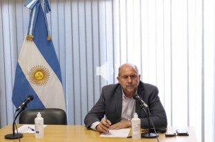 Autoridades sanitarias santafesinas se reunieron para analizar medidas frente al colapso sanitario