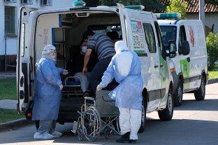 Argentina sumó 505 decesos y 28.680 nuevos contagios de Covid-19 -  -