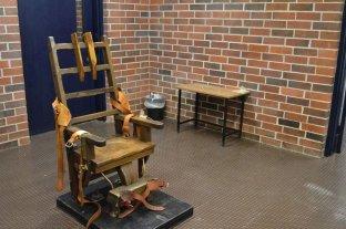 La silla eléctrica y el pelotón de fusilamiento para los condenados a muerte vuelven a Carolina del Sur