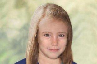 La Policía asegura tener nuevas pistas sobre el caso Madeleine McCann