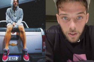 El influencer Santiago Maratea prepara un proyecto para los deportistas argentinos que viajen a Tokio 2021