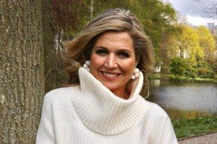 Países Bajos: la reina Máxima cumplió 50 años