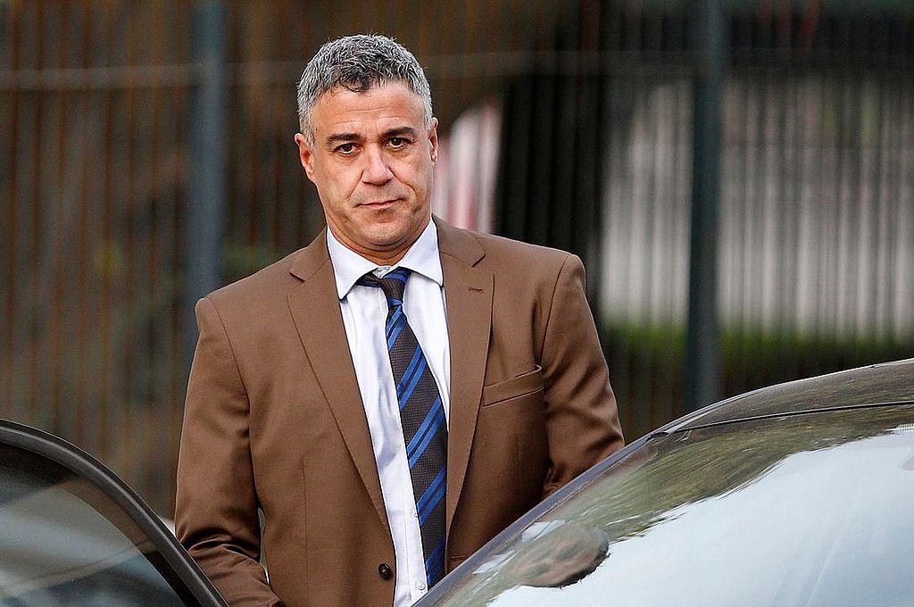 Rafecas fue propuesto por el por el Presidente para cubrir el cargo vacante de Procurador General de la Nación el 17 de diciembre de 2019. Crédito: Gentileza La Nación