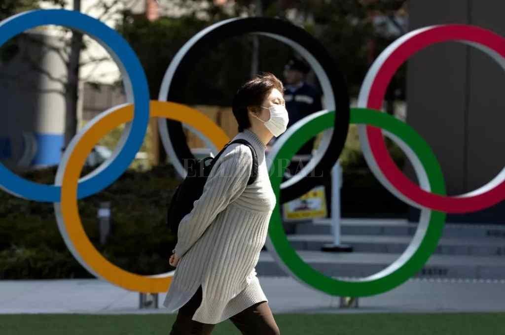 Los Juegos Olímpicos de Tokio se realizarán pese a la segunda ola de Covid-19 Crédito: Gentileza