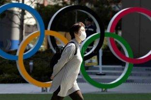 La delegación argentina será vacunada para los Juegos Olímpicos de Tokio