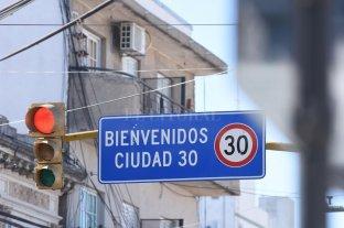 Buscan reducir a 30 km/h la velocidad en calles urbanas del mundo