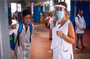 Buenos Aires mira otra vez hacia las escuelas