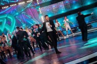 Volvió ShowMatch a la tele, con la presencia de Marcelo Tinelli y una mega producción en vivo
