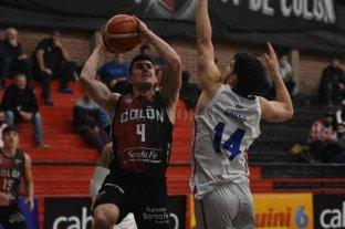 A Colón no le alcanzó y sumó una nueva derrota en Liga Argentina