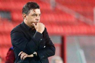 River pidió a la Conmebol la inclusión de dos arqueros a la lista de la Libertadores