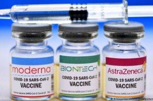 """EEUU se metió de lleno en la """"diplomacia de las vacunas"""""""