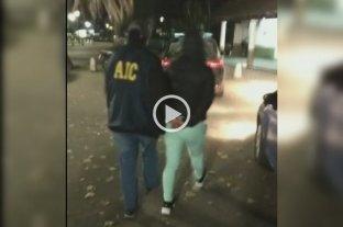 Detenida por facilitar la evasión en Pinero
