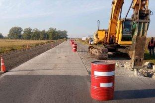 La provincia de Santa Fe licita en mayo obras por $ 2.400 millones