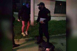 La atleta argentina Evangelina Thomas corrió a un ladrón y lo atrapó