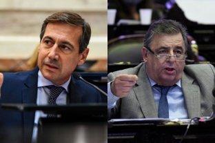 Juntos por el Cambio exige el tratamiento del pliego de Daniel Rafecas en el Senado