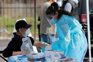 Coronavirus: Estados Unidos registra la menor cantidad de muertes desde el inicio de la pandemia