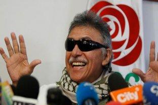 Venezuela: abatieron al disidente de las FARC Jesús Santrich