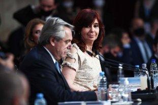 Fernández defendió la reforma del Ministerio Fiscal que quiere Cristina