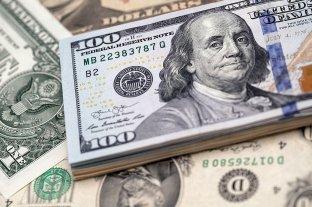 El dólar blue subió $ 3 y se ubicó en $ 156