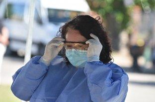 Récord diario de muertes y contagios de coronavirus en Argentina: 745 decesos y 35.543 casos -  -