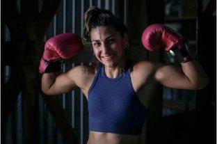 Nazarena Romero no podrá defender el título supergallo AMB