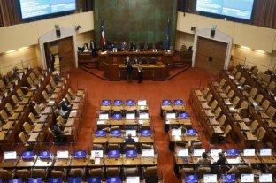 """Chile: la Cámara de Diputados no avaló el impuesto a los """"súper ricos"""""""
