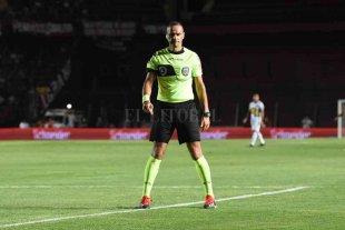 ¿Cómo le fue a Colón con Diego Abal como árbitro?